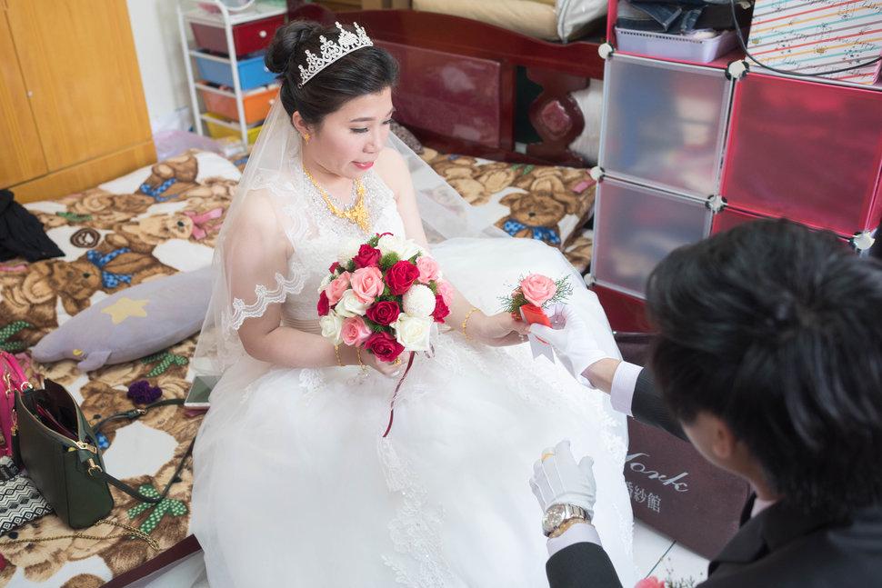 DSC_2234 - 翰影像 婚禮紀錄 - 結婚吧
