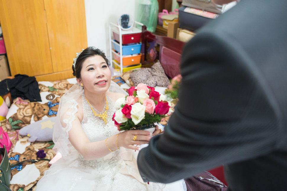 DSC_2213 - 翰影像 婚禮紀錄 - 結婚吧