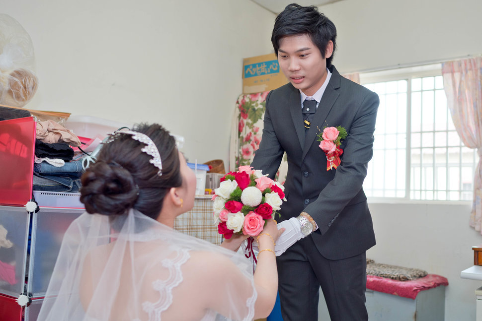 DSC_2201 - 翰影像 婚禮紀錄 - 結婚吧