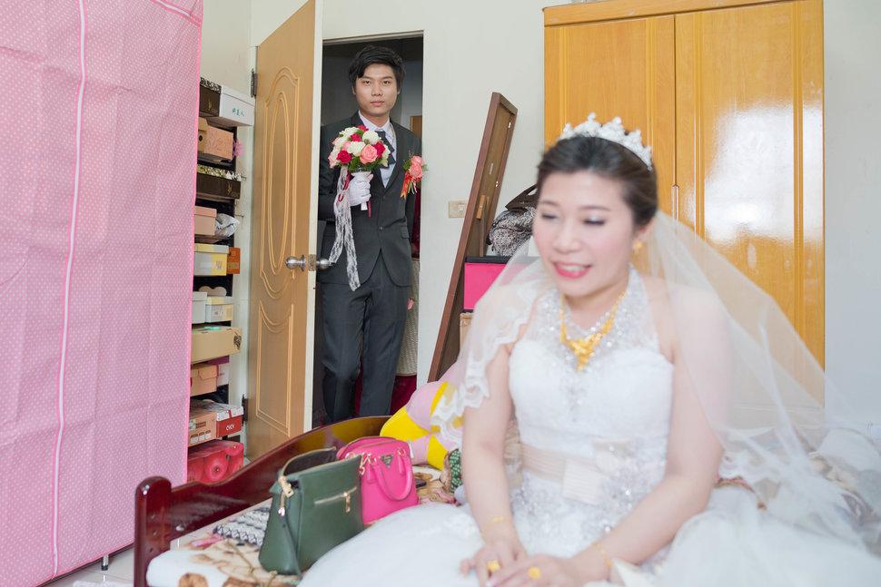 DSC_2186 - 翰影像 婚禮紀錄 - 結婚吧