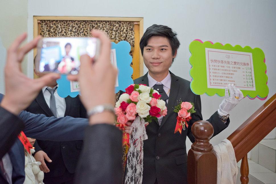 DSC_2147 - 翰影像 婚禮紀錄 - 結婚吧