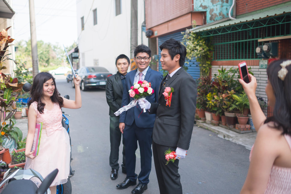DSC_1900 - 翰影像 婚禮紀錄 - 結婚吧