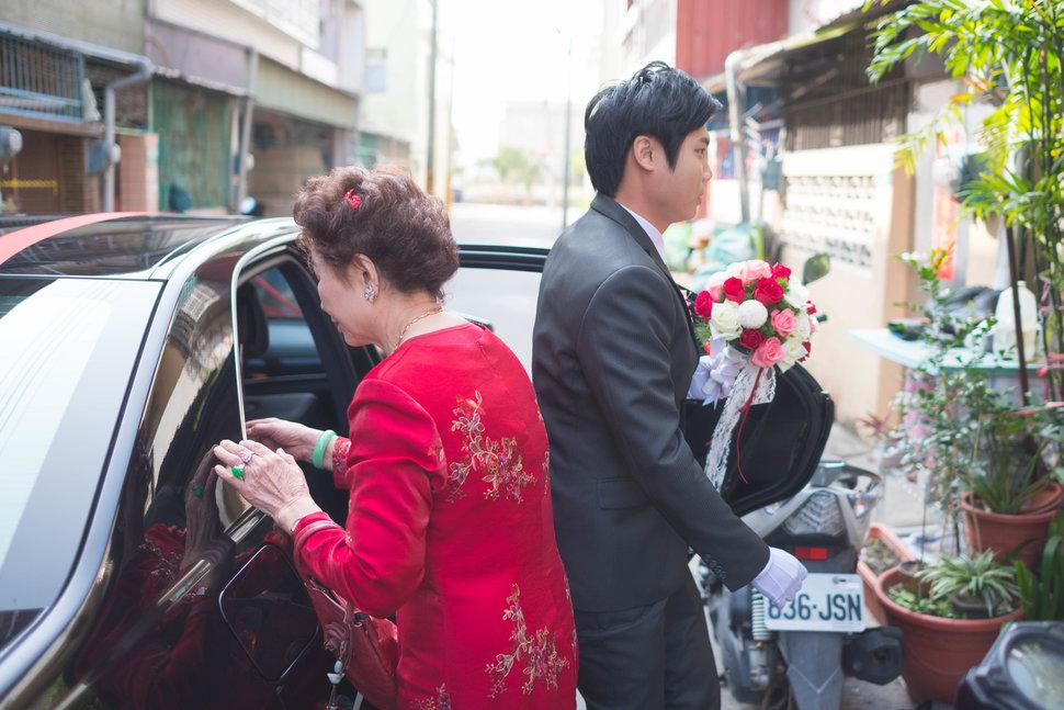DSC_1857 - 翰影像 婚禮紀錄 - 結婚吧