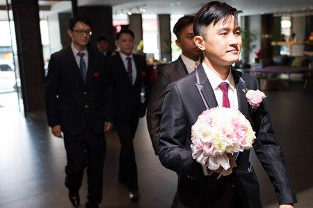 20170401 彥廷鈴芸 結婚儀式