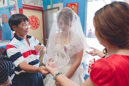 建宏珮君 結婚儀式+午宴