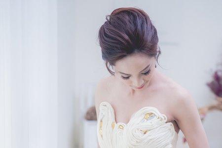 婚紗造型創作