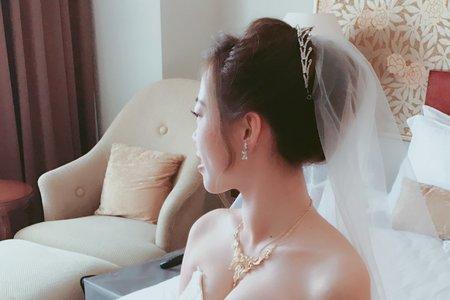 敏君高雄訂結婚宴