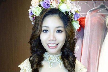 Bride-亮婷