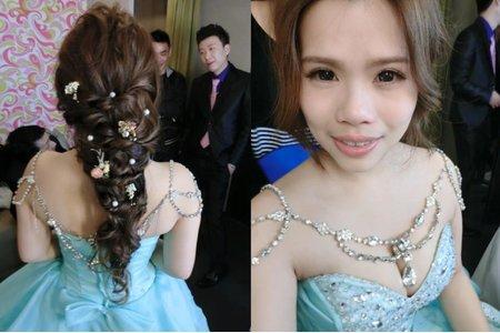 Bride-Abby