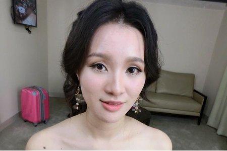 Bride-若璇