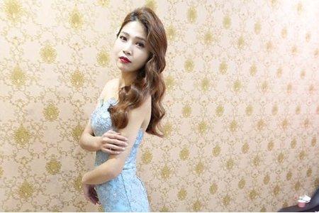 Bride-宇涵