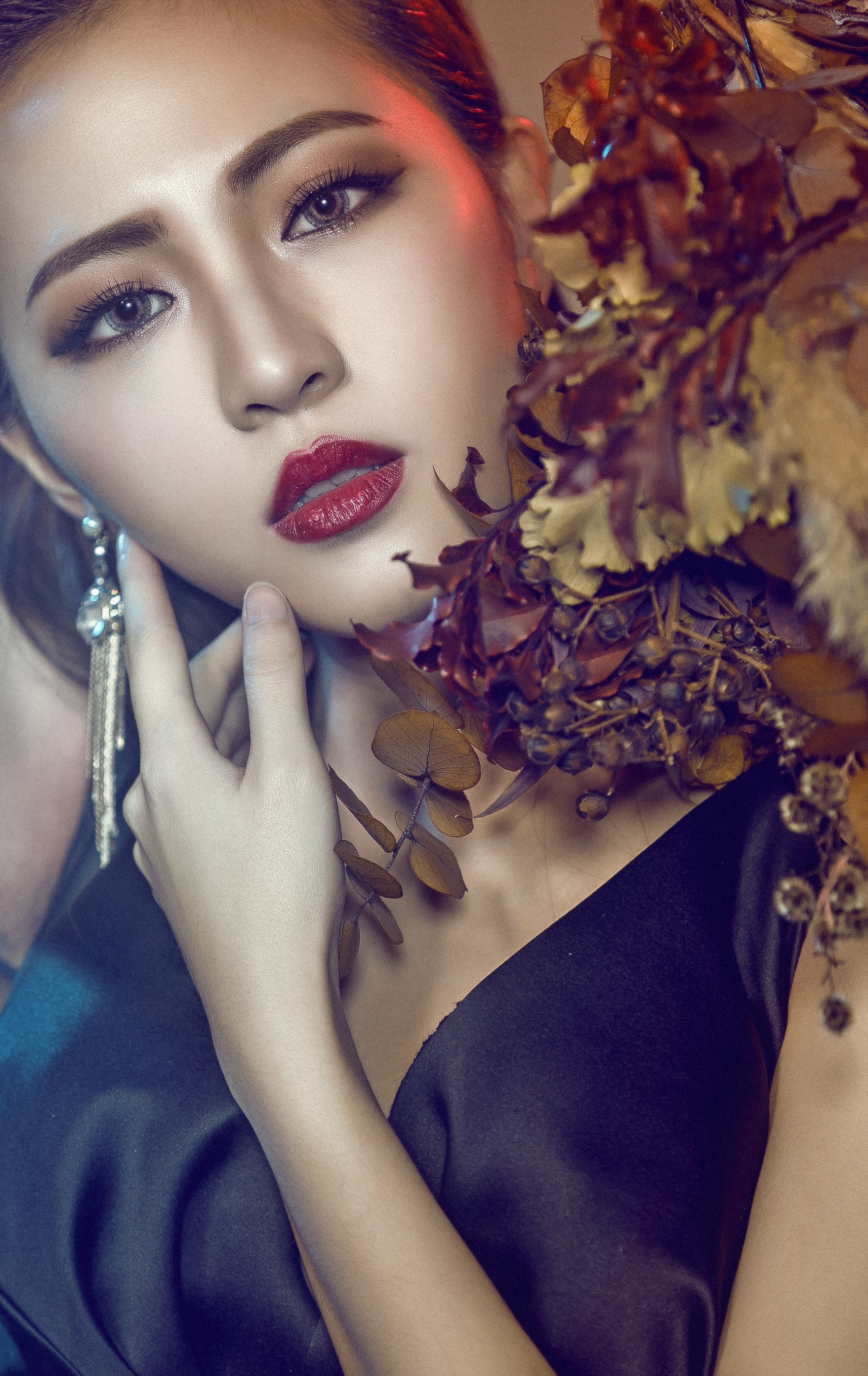 Kira Chen 新娘秘書/整體造型