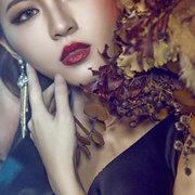 Kira Chen 新娘秘書/整體造型!