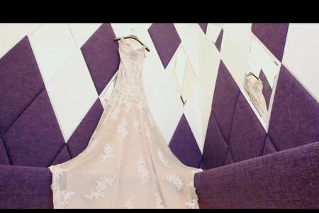 |婚禮錄影|Dick & Mia 新莊典華 雙機儀式晚宴 微電影紀錄