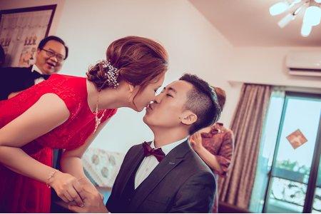 毓倫 x 瑞儀 婚禮記錄