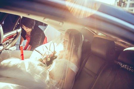 婚禮紀錄 / 婚攝