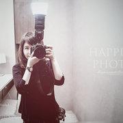 幸福圖攝影 happier photo