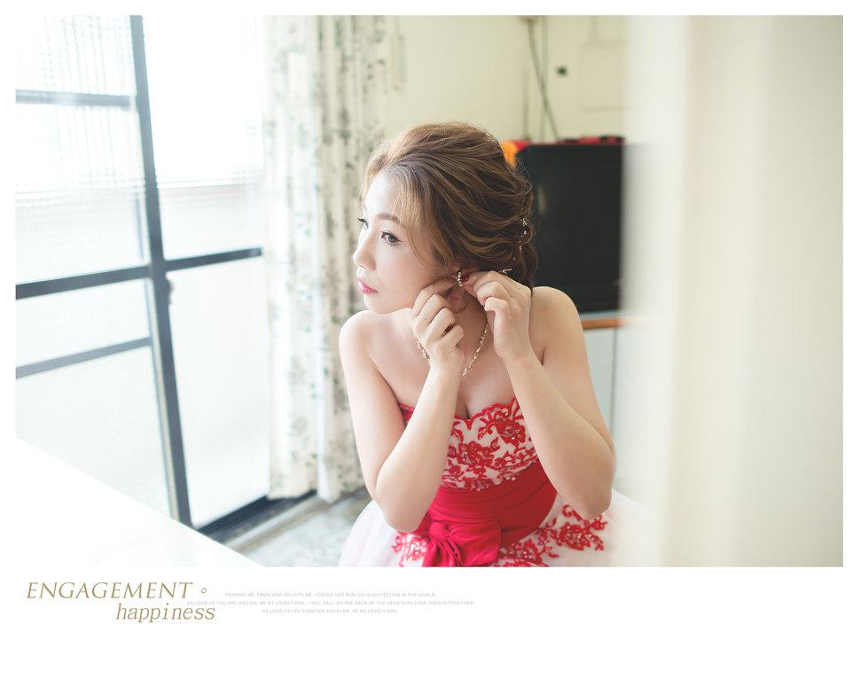 015 - Lamore studio樂慕攝影工作室《結婚吧》