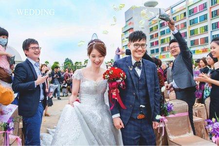 樂慕攝影-證婚方案