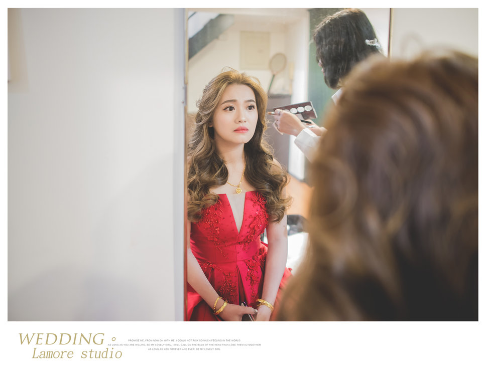 011 - Lamore studio樂慕攝影工作室《結婚吧》
