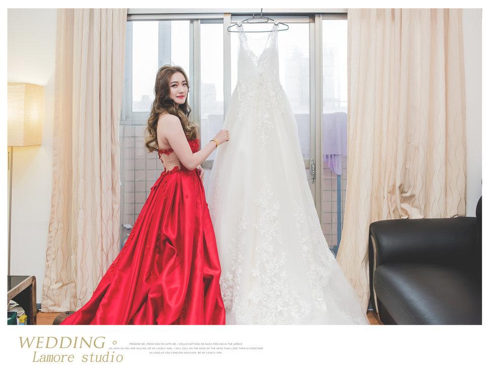 014 - Lamore studio樂慕攝影工作室《結婚吧》
