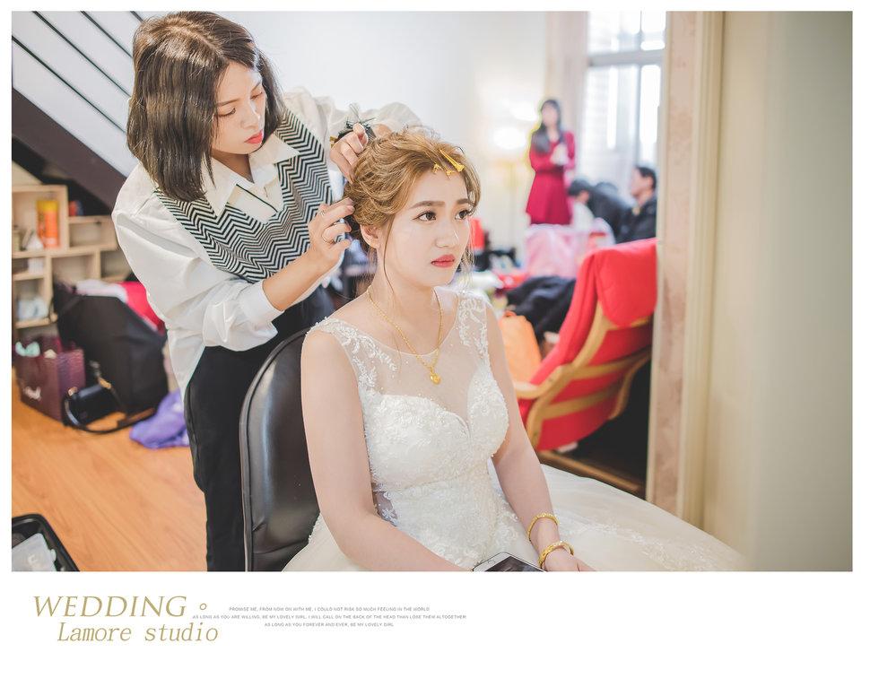 022 - Lamore studio樂慕攝影工作室《結婚吧》