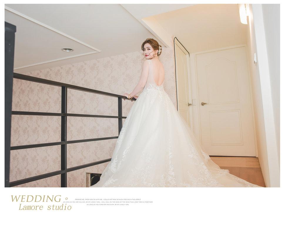 027 - Lamore studio樂慕攝影工作室《結婚吧》