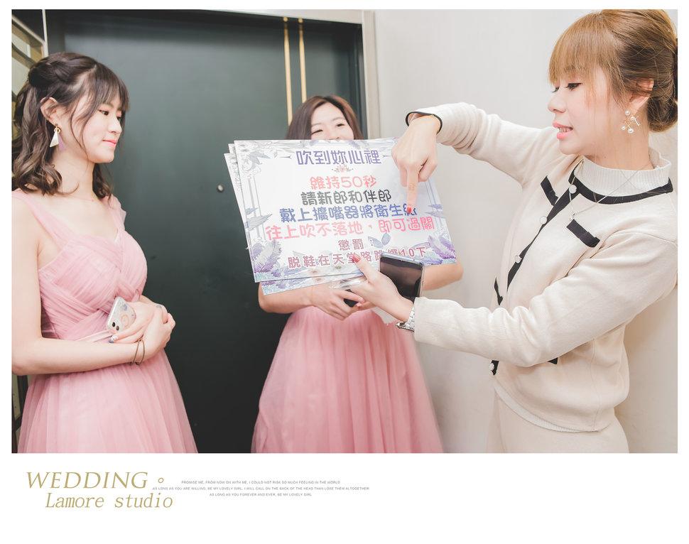 033 - Lamore studio樂慕攝影工作室《結婚吧》