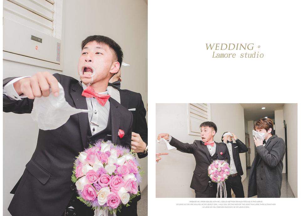 037 - Lamore studio樂慕攝影工作室《結婚吧》