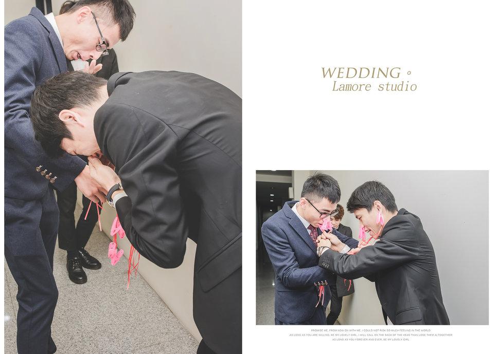 054 - Lamore studio樂慕攝影工作室《結婚吧》