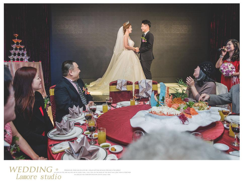232 - Lamore studio樂慕攝影工作室《結婚吧》