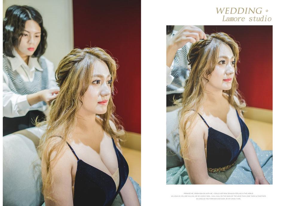 245 - Lamore studio樂慕攝影工作室《結婚吧》