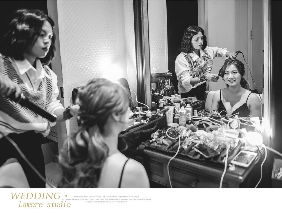 248 - Lamore studio樂慕攝影工作室《結婚吧》