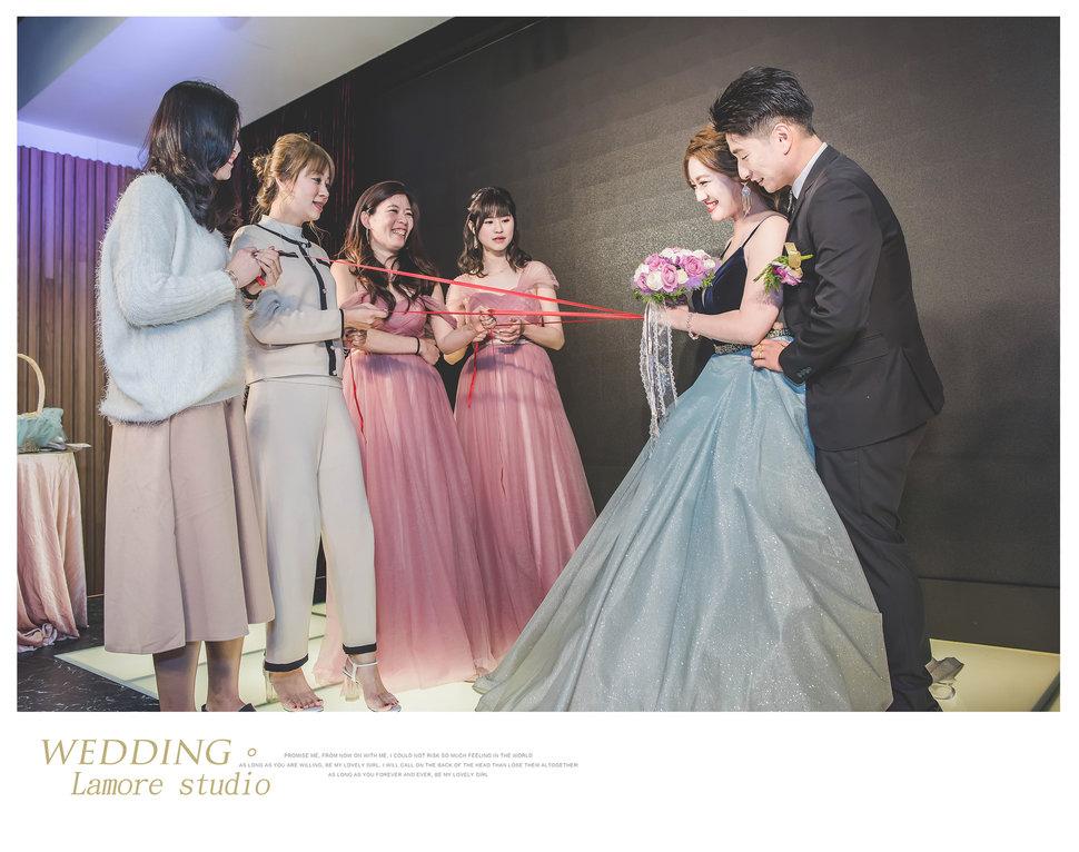 293 - Lamore studio樂慕攝影工作室《結婚吧》
