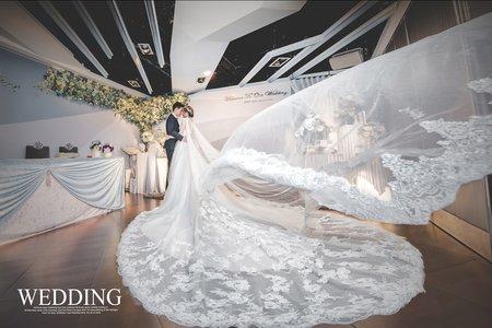 煒閔+美瑋 非常棧婚禮會館