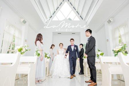 唯愛庭園類婚紗特輯
