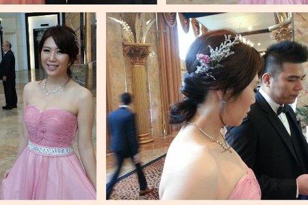 新娘造型8