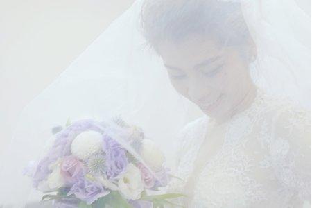 新娘造型10