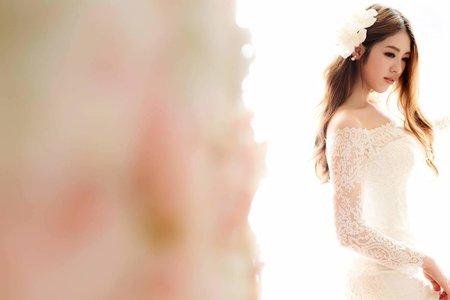 客製化自助婚紗照造型