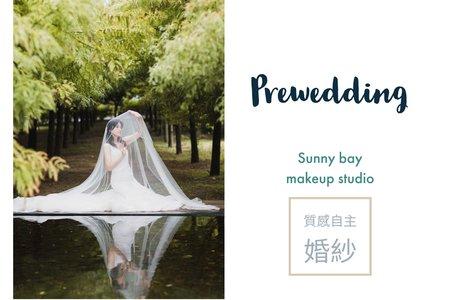 質感自助婚紗專案
