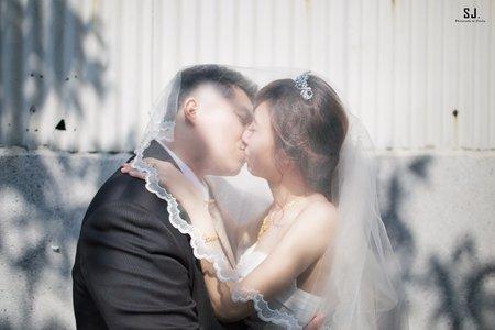 台灣大廚宴會式場 -JUST KISS ME