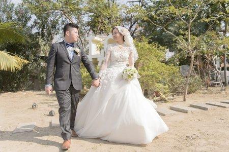 婚禮紀錄(動態錄影)