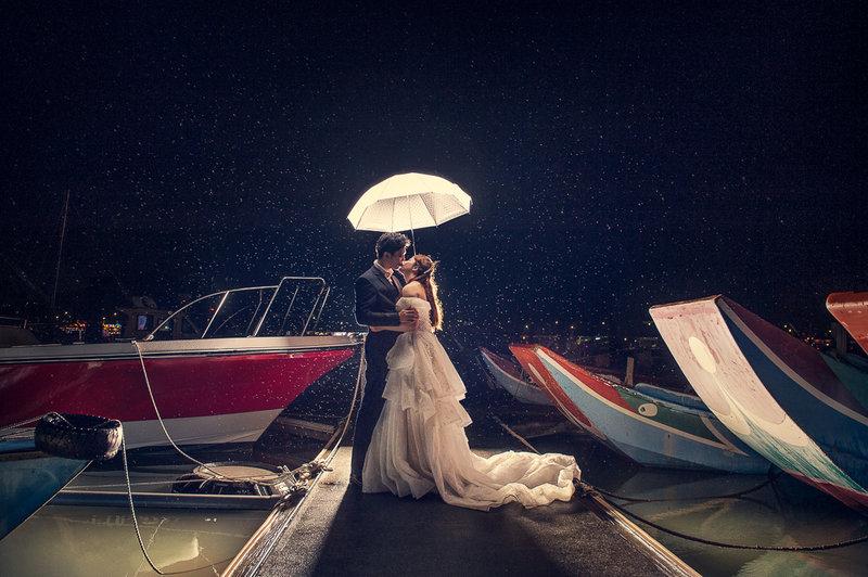 婚禮攝影美學-葉子團隊2021早鳥專案作品