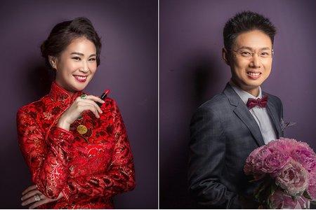 【葉子團隊】文華東方婚禮記錄