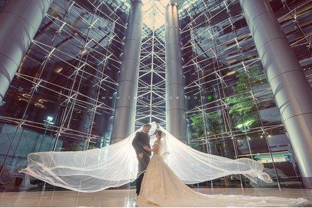 【葉子團隊】民生晶宴會館婚禮記錄