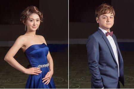 【葉子團隊】星靓點婚禮攝影