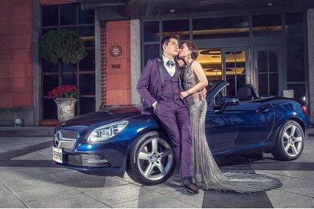 【葉子團隊】維多利亞酒店婚禮記錄