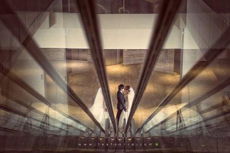 【葉子團隊】婚禮攝影