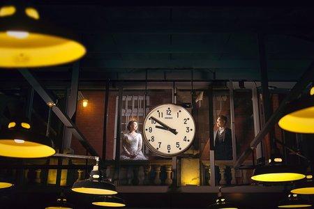 【葉子團隊】House cafe婚禮記錄