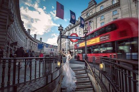 葉子2019年海外婚紗方案